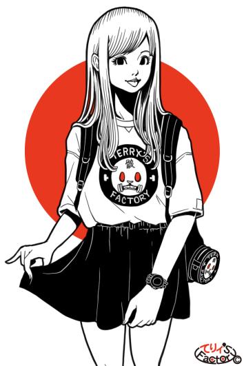 日本国娘2080(2019.09.04)