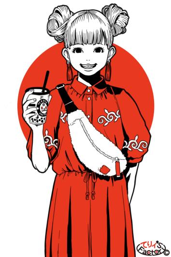 日本国娘2098(2019.09.22)