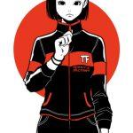 日本国娘2101
