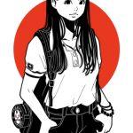 日本国娘2108