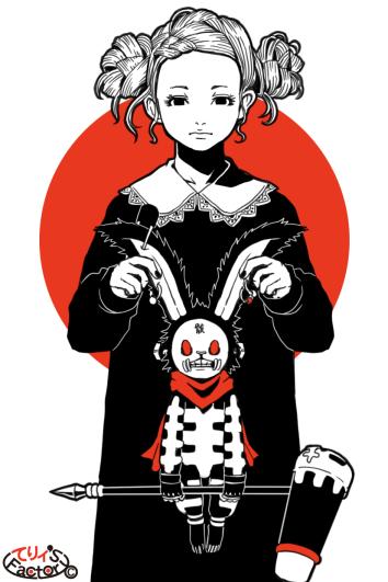 日本国娘2114(2019.10.08)