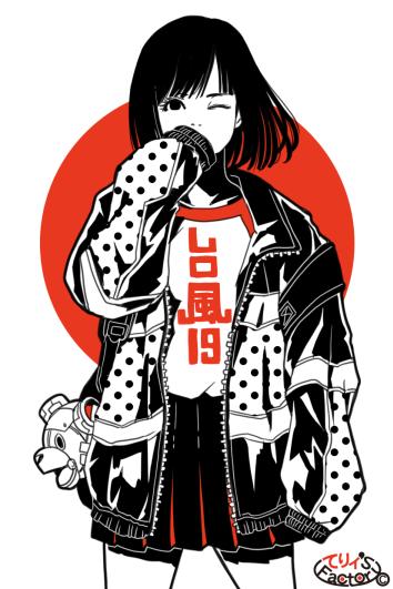 日本国娘2117(2019.10.11)