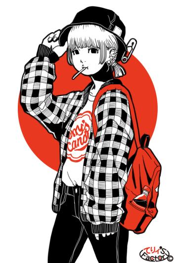 日本国娘2121(2019.10.15)