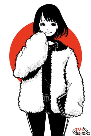 日本国娘2149(2019.11.12)