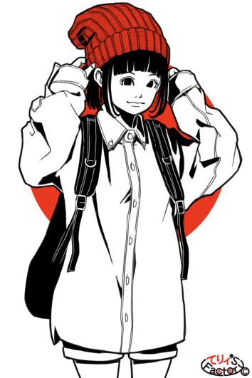 日本国娘2151(2019.11.14)