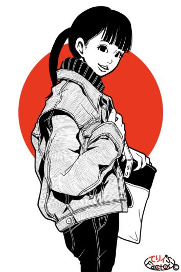 日本国娘2160(2019.11.23)
