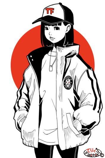 日本国娘2172(2019.12.05)