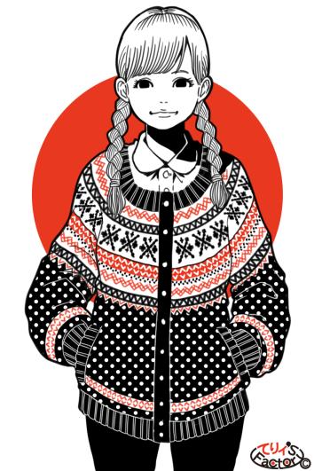 日本国娘2177(2019.12.10)
