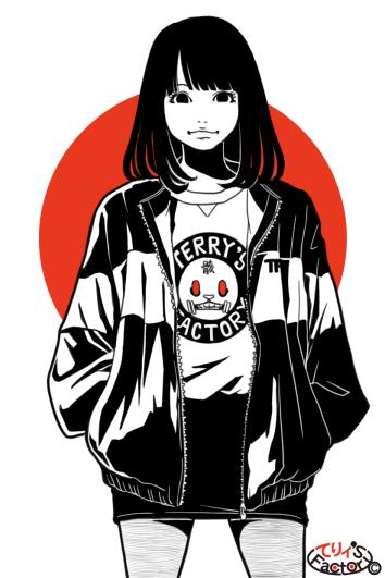 日本国娘2178(2019.12.11)