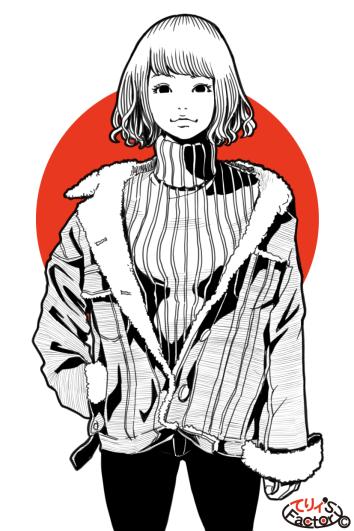 日本国娘2183(2019.12.16)
