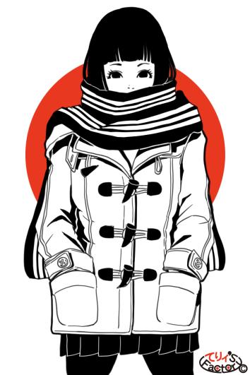 日本国娘2184(2019.12.17)