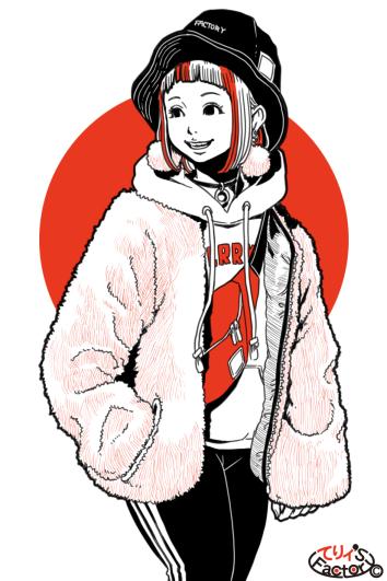 日本国娘2188(2019.12.21)