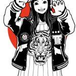 日本国娘2204