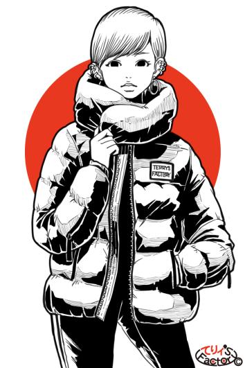日本国娘2209(2020.01.11)