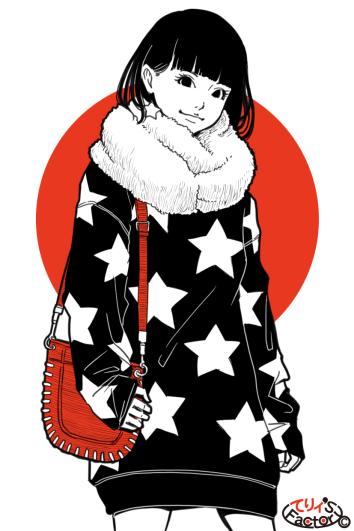 日本国娘2212(2020.01.14)