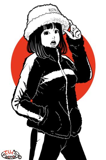 日本国娘2214(2020.01.16)