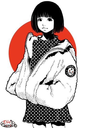日本国娘2215(2020.01.17)