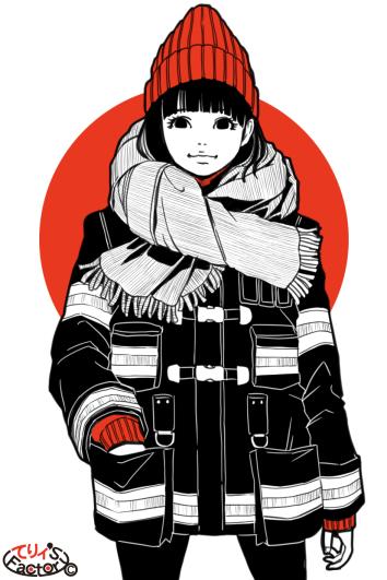日本国娘2219(2020.01.21)