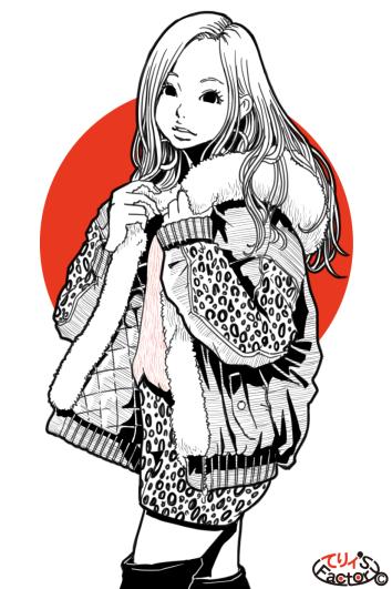 日本国娘2221(2020.01.23)