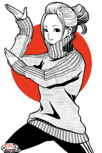 日本国娘2247(2020.02.18)