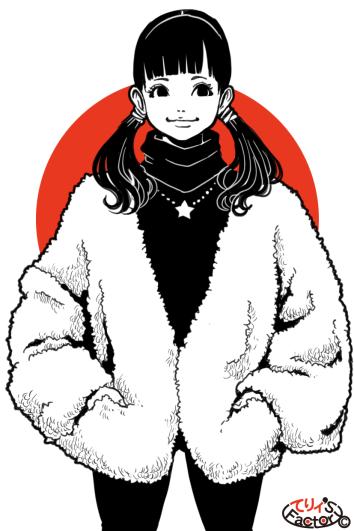 日本国娘2254(2020.02.25)