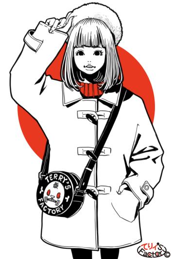 日本国娘2255(2020.02.26)
