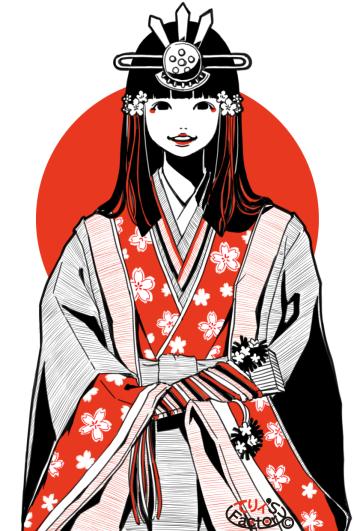 日本国娘2261(2020.03.03)