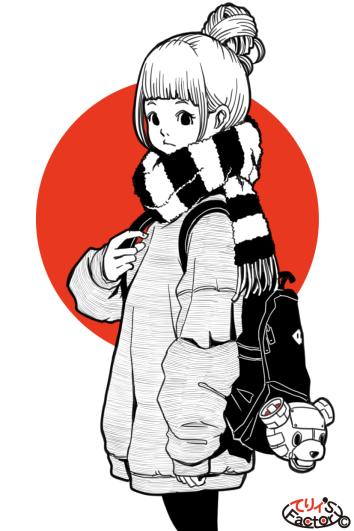 日本国娘2264(2020.03.06)