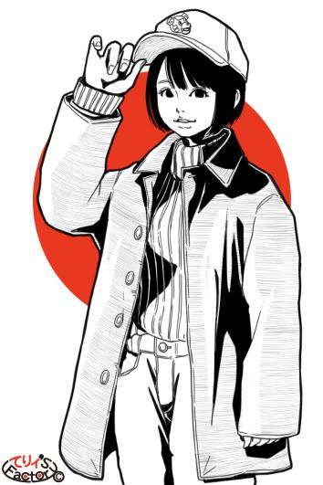 日本国娘2266(2020.03.08)
