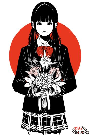 日本国娘2269(2020.03.11)