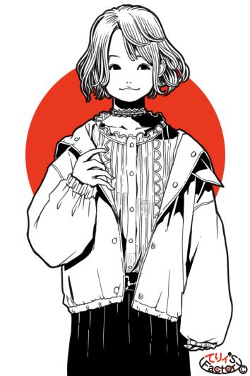 日本国娘2270(2020.03.12)