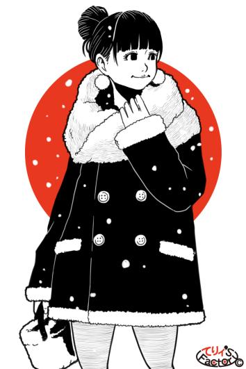 日本国娘2272(2020.03.14)