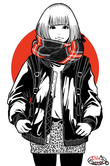 日本国娘2275(2020.03.17)