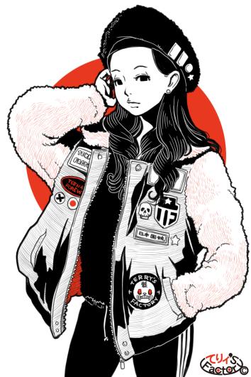日本国娘2276(2020.03.18)