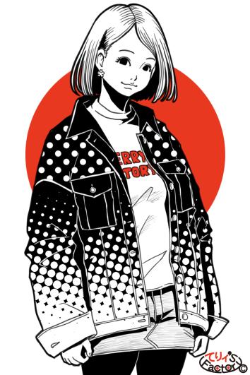 日本国娘2281(2020.03.23)