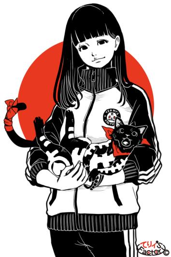 日本国娘2286(2020.03.28)