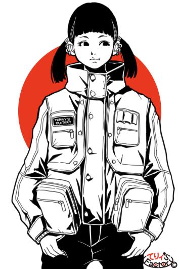 日本国娘2288(2020.03.30)