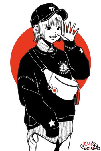 日本国娘2295(2020.04.06)