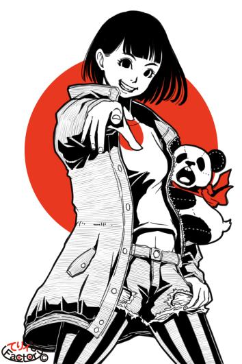 日本国娘2296(2020.04.07)