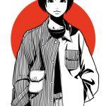 日本国娘2307