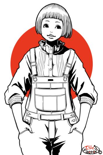 日本国娘2314(2020.04.25)