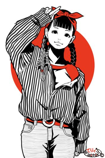 日本国娘2315(2020.04.26)