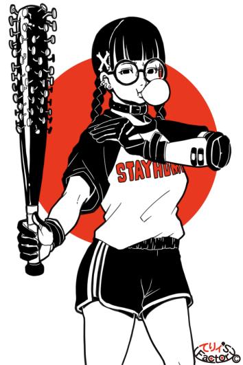日本国娘2317(2020.04.28)