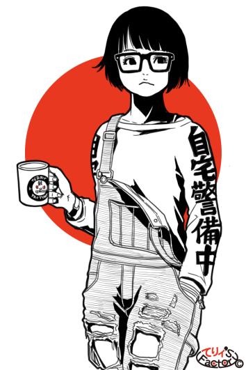 日本国娘2319(2020.04.30)