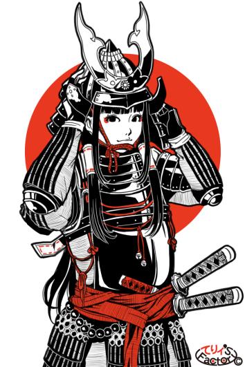 日本国娘2324(2020.05.05)