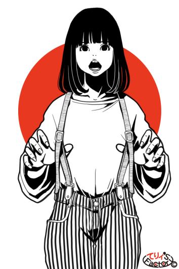 日本国娘2327(2020.05.08)