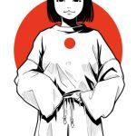 日本国娘2334