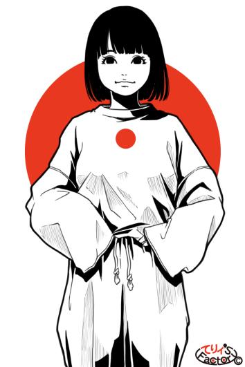 日本国娘2334(2020.05.15)