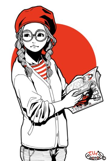 日本国娘2337(2020.05.18)