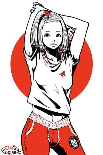 日本国娘2338(2020.05.19)